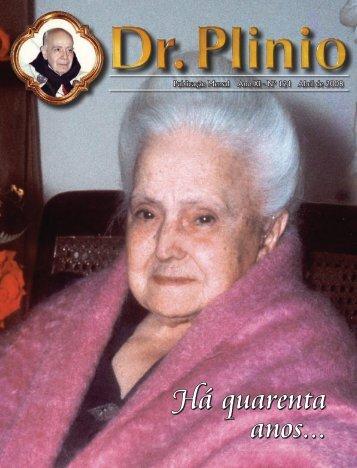 Revista Dr Plinio 121