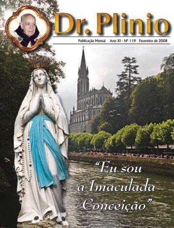 Revista Dr Plinio 119