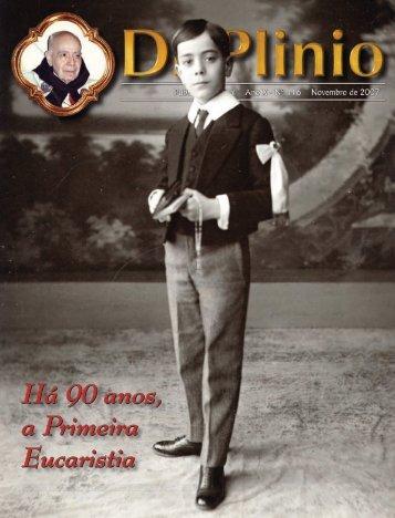 Revista Dr Plinio 116