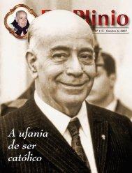 Revista Dr Plinio 115