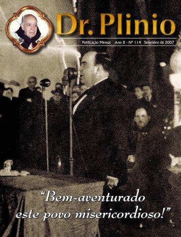 Revista Dr Plinio 114