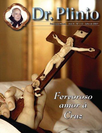 Revista Dr Plinio 112