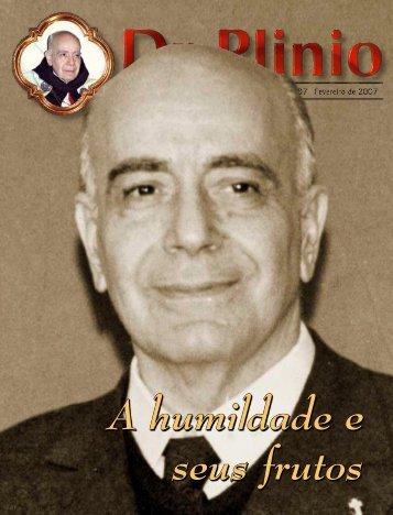 Revista Dr Plinio 107