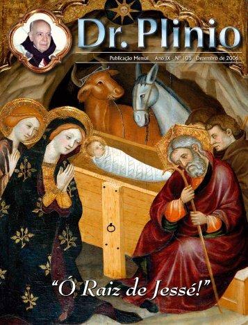 Revista Dr Plinio 105