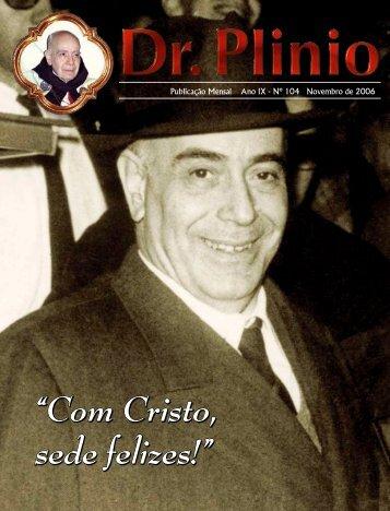 Revista Dr Plinio 104