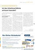 EFFEKTIV & ZUKUNFTSORIENTIERT EFFEKTIV ... - Seite 7