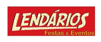 Logo Lendários