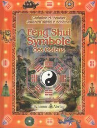 Feng Shui, Symbole des Ostens