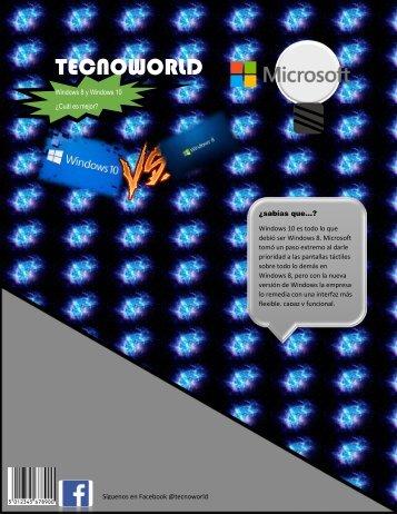 TECNOWORLD