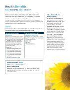 E-brochure - Online Guide - Page 5