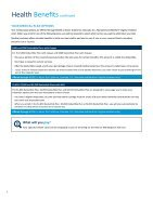 E-brochure - Online Guide - Page 6