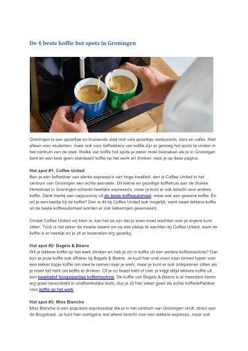 De_4_beste_koffie_hot_spots_in_Groningen