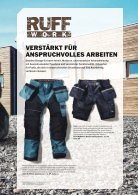 Snickers Workwear by tex-solution St.Gallen - Page 5