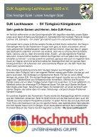 Anpfiff 2016-10-15 - DJK Lechhausen - Seite 3