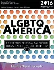 LGBTQ America