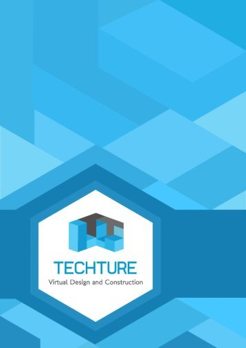 Corporate Brochure - Techture