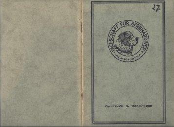 Bd. 27 - 1944       Nr.16048-16292