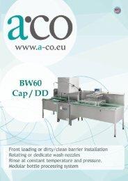 Brochure BW60 2016 rev0