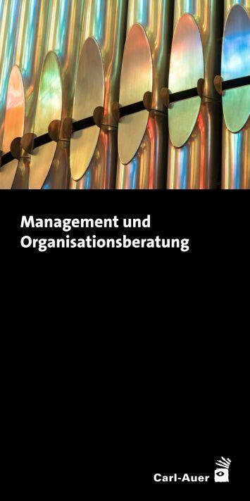 Management und Organisations beratung