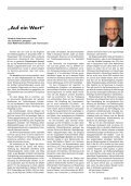 an der TFH Georg Agricola - RDB eV - Seite 5