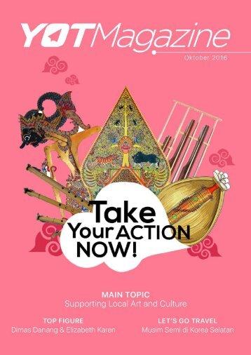 YOTMagz_October_2016#YOTMagazine