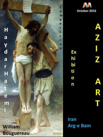 Aziz Art October 2016