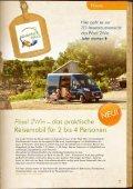 Broschüre 2016  Wohnmobil I - Seite 6
