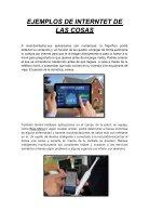 INTERNET DE LAS COSAS - Page 4