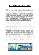 INTERNET DE LAS COSAS - Page 3