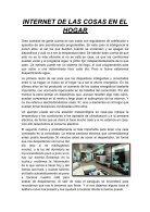 INTERNET DE LAS COSAS - Page 6