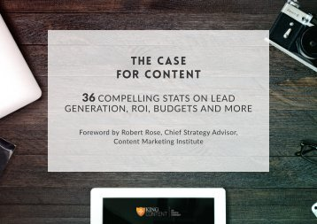 The case for content 36
