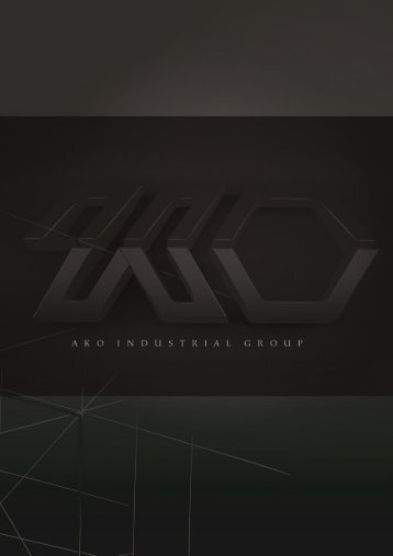 AKO Industrial Group