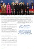 King Abdullah II of Jordan to Receive First Nazarbayev Prize in November - Page 2