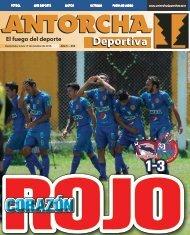 Antorcha Deportiva 234