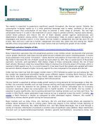 Global Tea Market to Develop at 2.8% CAGR between 2014 & 2020 - Page 2