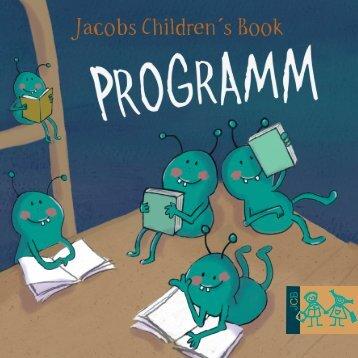 Jacobs Children's Book - Kinderbuchprogramm