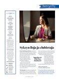 Club One -lehti 3/2016 - Page 5