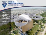 Public Perception of Drone Delivery in the United States