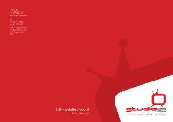 S-2579 SMS_website_Presentation v2