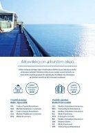 Tallink Silja Senioriryhmämatkat 2016 - Page 2