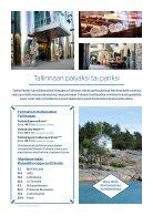 Tallink Silja Senioriryhmämatkat 2016 - Page 4