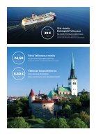 Tallink Silja Senioriryhmämatkat 2016 - Page 5