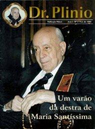 Revista Dr Plinio 002