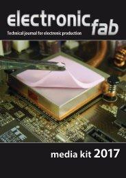 electronic fab - mediakit 2017