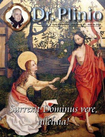 Revista Dr Plinio 97
