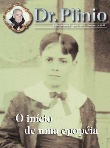Revista Dr Plinio 11
