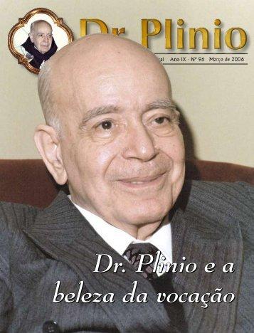 Revista Dr Plinio 96