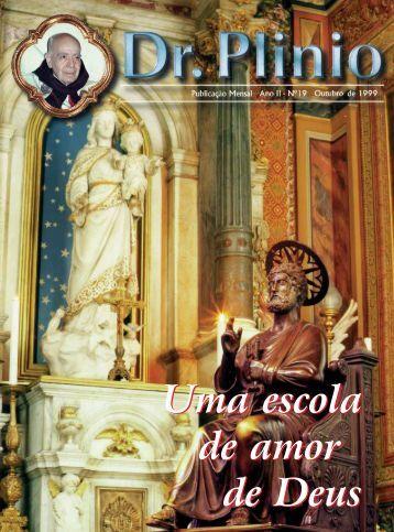Revista Dr Plinio 19