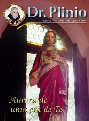 Revista Dr Plinio 22