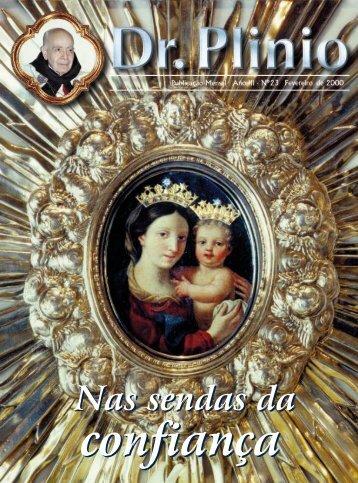 Revista Dr Plinio 23